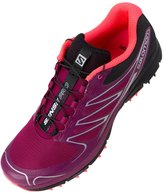 Salomon Women's Sense Pro Running Shoes 8115044