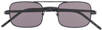 Saint Laurent Eyewear SL 331 square frame sunglasses
