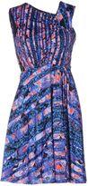 Versus Short dresses