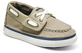 Sperry Cruz Jr Boys' Casual Boat Shoes