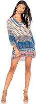 Tolani Nisha Mini Dress