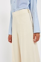 Topshop Side Split Trousers by Boutique