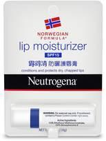 Neutrogena Norwegian Formula Lip Moisturizer, SPF 15, 0.15 Ounce