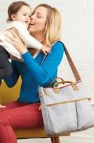 Skip Hop Infant 'Duo' Diaper Bag - Grey