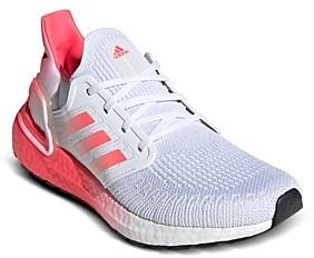 adidas Women's UltraBOOST 20 Low-Top Sneakers