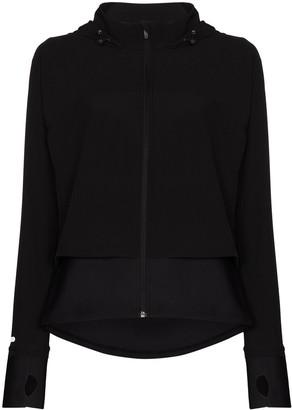 Sweaty Betty Fast Track zip-up running jacket