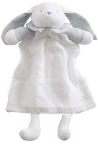 Infant Pamplemousse Peluches Rabbit Lovey Toy