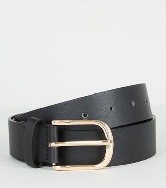New Look Leather-Look Belt