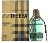 Burberry Men's The Beat by Eau de Toilette Spray - 1.7 oz