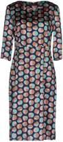 Laura Urbinati Knee-length dresses - Item 34769052