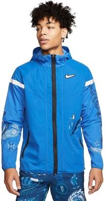 Nike Wild Run WR Jacket - Men's