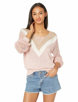 Show Me Your Mumu Women's Daveny Sweater