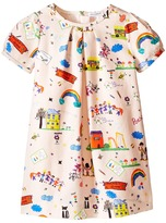 Dolce & Gabbana Back to School T-Shirt Dress (Toddler/Little Kids)