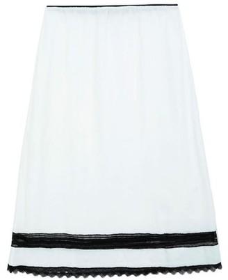 Sofie D'hoore 3/4 length skirt