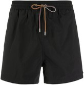 Paul Smith drawstring swims shorts