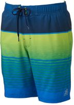 ZeroXposur Men's Stretch Swim Trunks