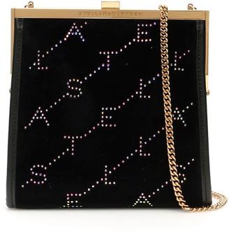 Stella McCartney Mini Frame Bag