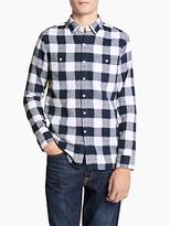 Denham Ford Shirt, Indigo