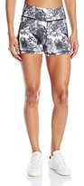 Puma Women's Essential Graphic Short Tight