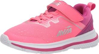 Avia Boys' Lifestyle Sneaker