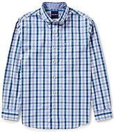 Tommy Bahama Long-Sleeve Tudo Check Woven Shirt
