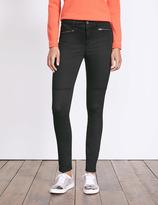 Boden Brighton Biker Skinny Jeans