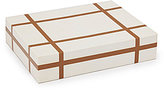 Noble Excellence Nature's Neutrals Handmade Decorative Box