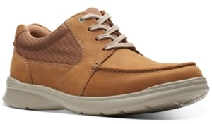 Clarks Men's Cotrell Lane Boat Shoes Men's Shoes