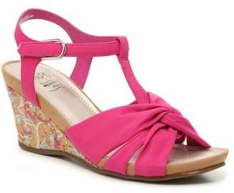 Impo Vanoria Wedge Sandal