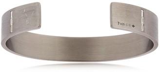 Le Gramme Lvr Exclusive Le 33 Silver Bracelet