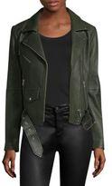 Veda Jayne Orion Leather Jacket