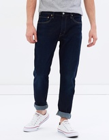 Levi's 512 Slim Tapered Fit Jeans