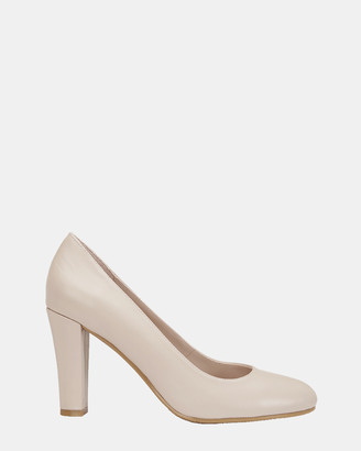 Sandler - Women's Nude All Pumps - Alibi - Size One Size, 8 at The Iconic
