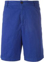 Kenzo tailored shorts - men - Cotton - 48