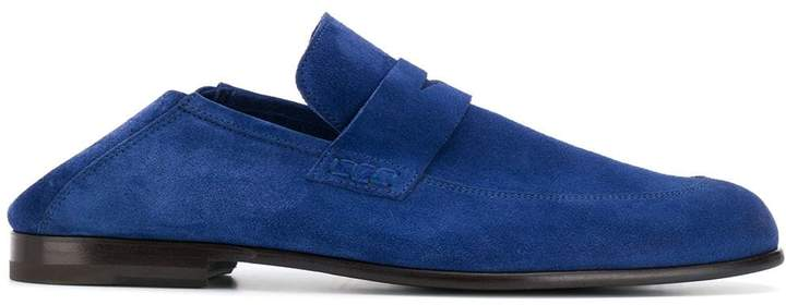 Harry's of London folded back loafers