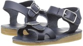 Baby Deer Double Strap Sandal with Buckles (Infant/Toddler)
