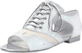 Givenchy Runa Flat Sandal