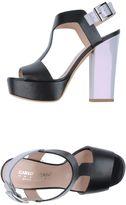 Carlo Pazolini Couture Platform sandals