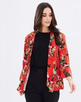 Dorothy Perkins Tropical Cover Up