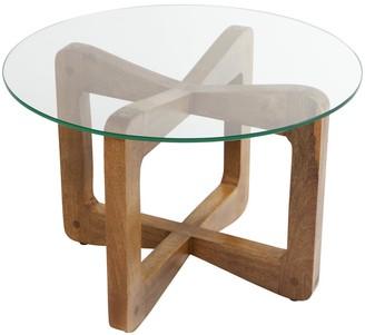 Santorini Imports Lisbon Coffee Table Small
