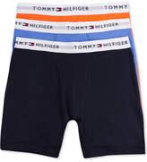 Tommy Hilfiger Men's Cotton Boxer Brief 3-Pack - 09TE001