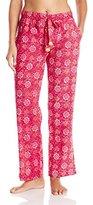 Lucky Brand Women's Woven Pant