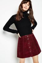 Jack Wills Barton Mill Cable Sweater