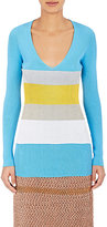 Missoni Women's Striped Tube Top Sweater