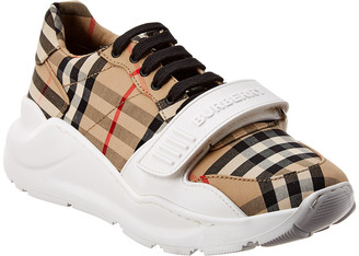 Burberry Vintage Check Sneaker