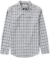 Original Penguin Jasper Plaid Long-Sleeve Oxford Shirt
