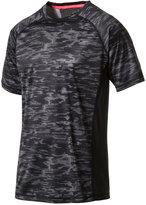 Puma Men's dryCELL Printed Performance T-Shirt