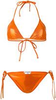 Faith Connexion triangle bikini