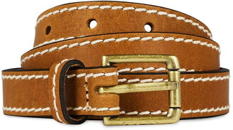 Jack Wills Winnerton Belt