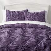 Whimsical Waves Comforter, Twin/Twin XL, Vintage Ebony